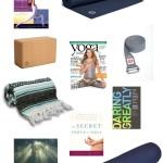 A Yogi Gift Guide